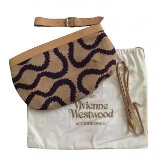 Vivienne Westwood Clutch/ Sling Bag