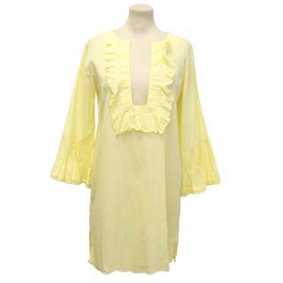 Anya Hindmarch Cotton Tunic