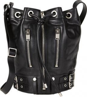 Saint Laurent Rider Bucket Bag
