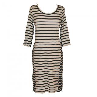 Jaeger Jersey Dress size M