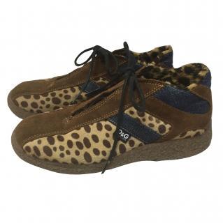 D & G Junior Boots