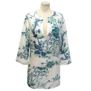 Day Birger et Mikkelsen Silk Tunic