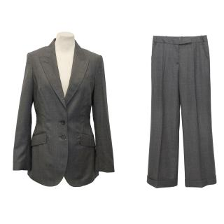 Paul Smith Grey Suit Jacket and Trousers