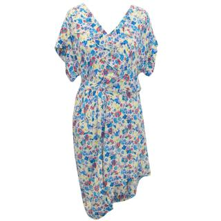 Gerard Darel Floral Dress