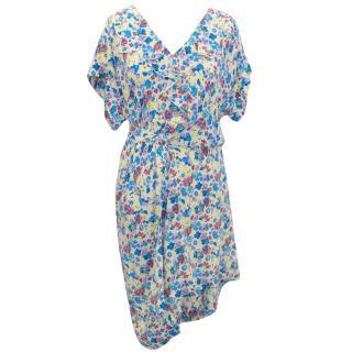 Gerard Darel Floral Dress
