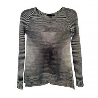 Rag & Bone Allgauer Raglan pullover