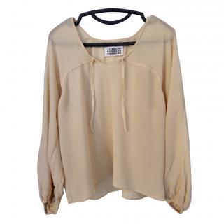 Maison Martin Margiela blouse