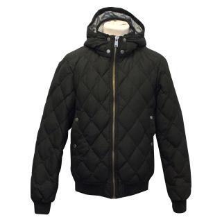 J.Lindeberg Black Puffa Jacket