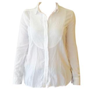 James Perse Cotton Shirt/Tunic Sz M