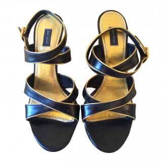 Marc Jacobs Strappy Sandals
