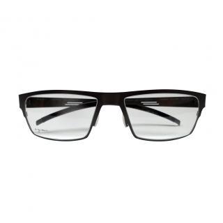Orgreen Angus Mat Grey glasses