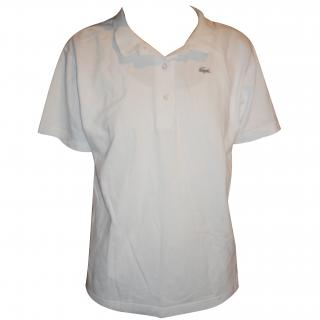 Lacoste ladies tennis polo shirt