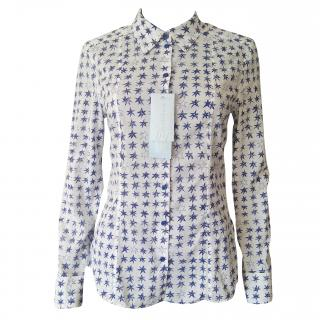 Strenesse Blue star blouse