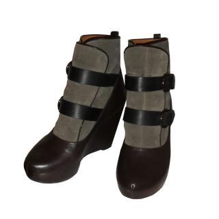 Sandro Boots