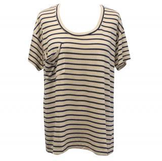 Kain Label Breton Stripe T-Shirt