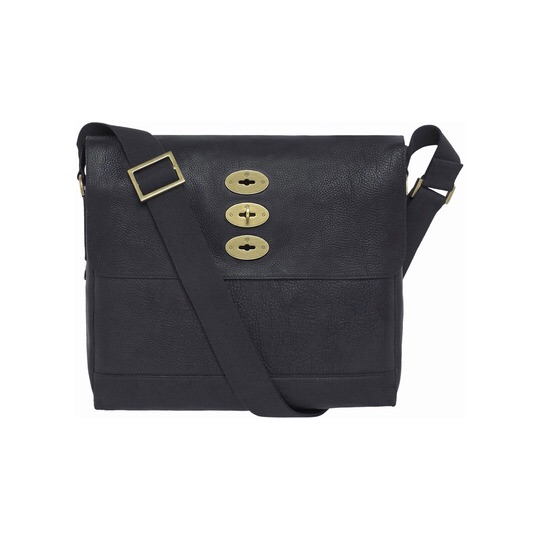 6d95862b5d Mulberry Brynmore Messenger Bag