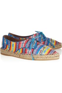 Tabitha Simmons Dolly Espadrilles