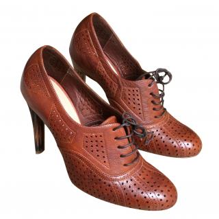 Paul Smith Olivia Tan shoes