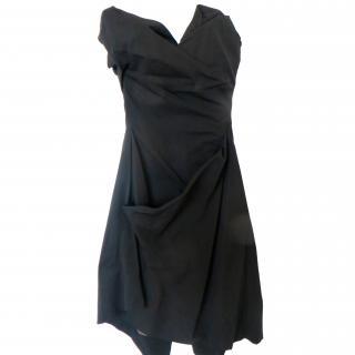 Vivienne Westwood Gold Label Corset Dress