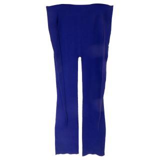 Issey Miyake High Waist Trousers