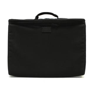 Coach Black Laptop Bag