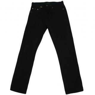 Valentino Jeans navy jeans/trousers, size 28