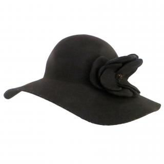 Eugenia Kim Wide Brim Hat