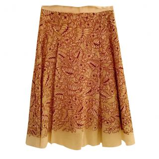 Nicole Farhi Skirt