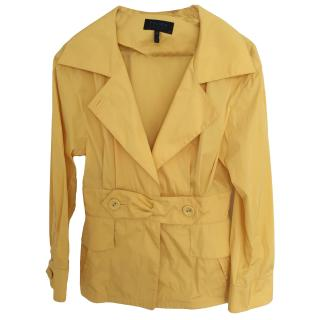 New Escada Sport Yellow jacket