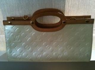 Vintage Louis Vuitton Bag- Rare EXCLUSIVE!