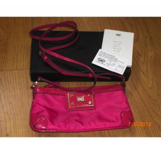Anya Hindmarch 'Hands free' bag