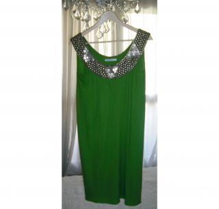 Gharani Strok Dress