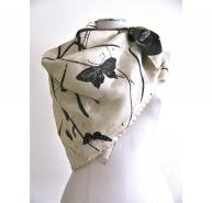 Twenty8Twelve Silk Scarf