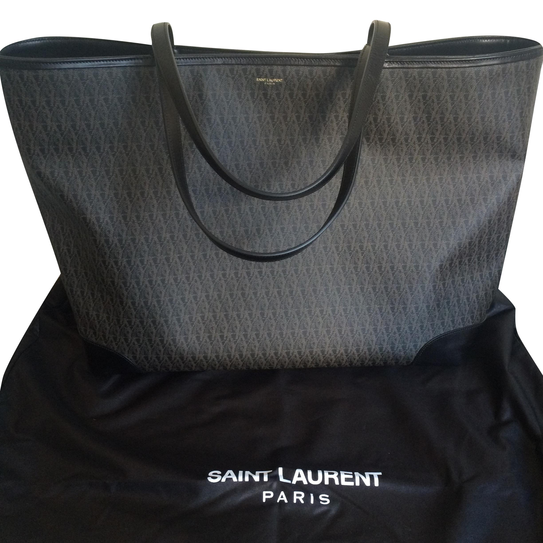 76013b123ca Saint Laurent Shopper Bag | HEWI London