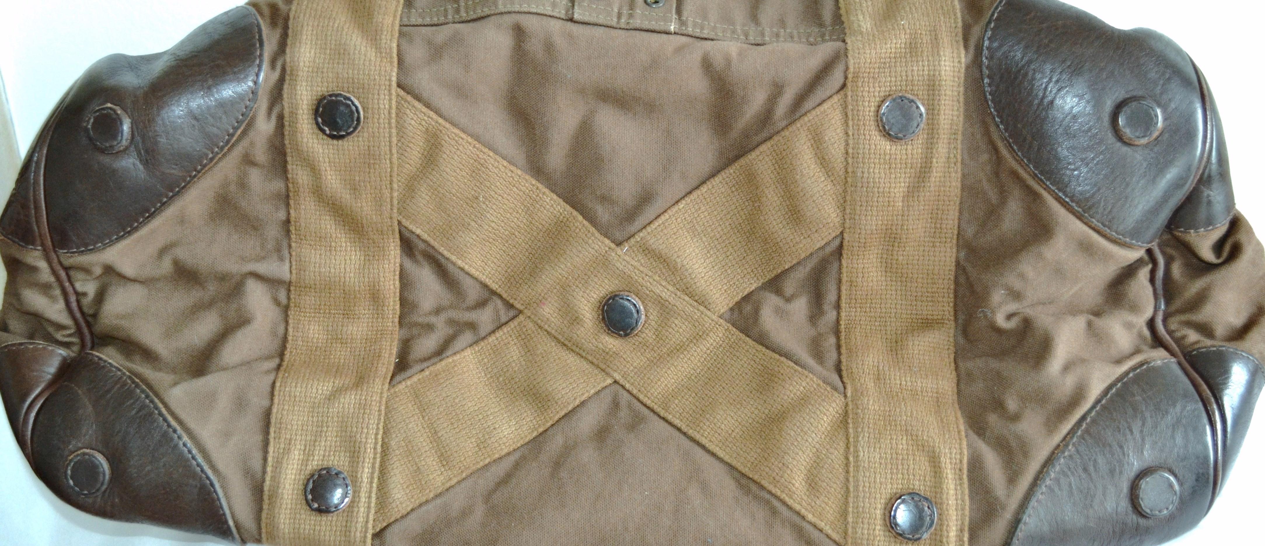 704b75381d5 Rrl Double Rl Ralph Lauren Bag   HEWI London