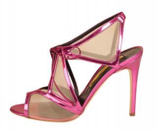 Rupert Sanderson Harting Sandals
