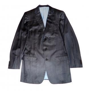 Ermenegildo Zegna Mens Suit Jacket