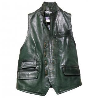 DSquared waistcoat