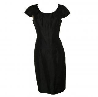 Paul Costelloe linen dress, size 12