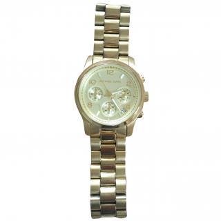 Michael Kors Ladies Watch