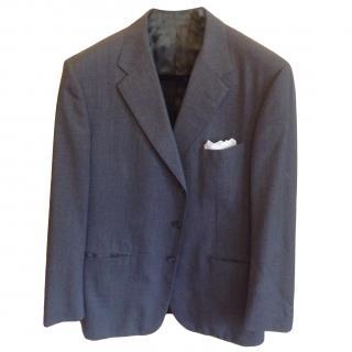 Chester Barrier saville row tailors