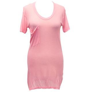Kain Label Pink T-Shirt
