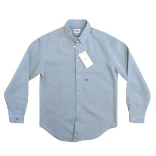 Armani Junior Blue Shirt