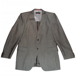 Tommy Hilfiger mens suit jacket size 52