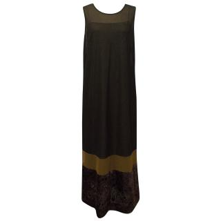 Philosophy di Alberta Ferretti Maxi Dress