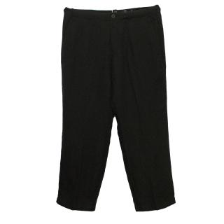Tommy Bahama Black Trousers