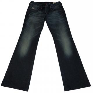 Diesel Ronhar Womens Jeans W29 L29