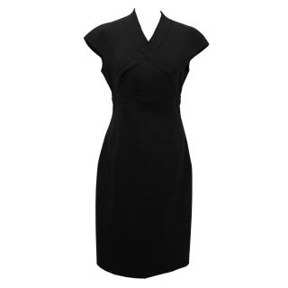 Brioni Black Dress