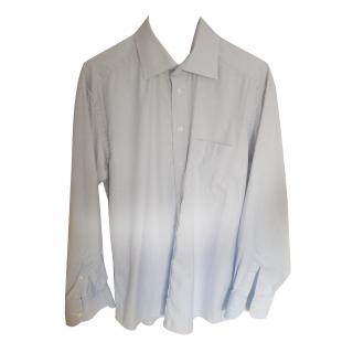 Eton Light Blue Shirt