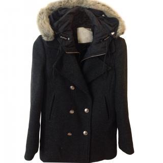 Pedro del Hierro new coat size M